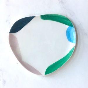 Fringe Studio Trinket Dish NWT Geometric - Modern